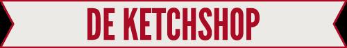 logo webshop van de ketchupfabriek